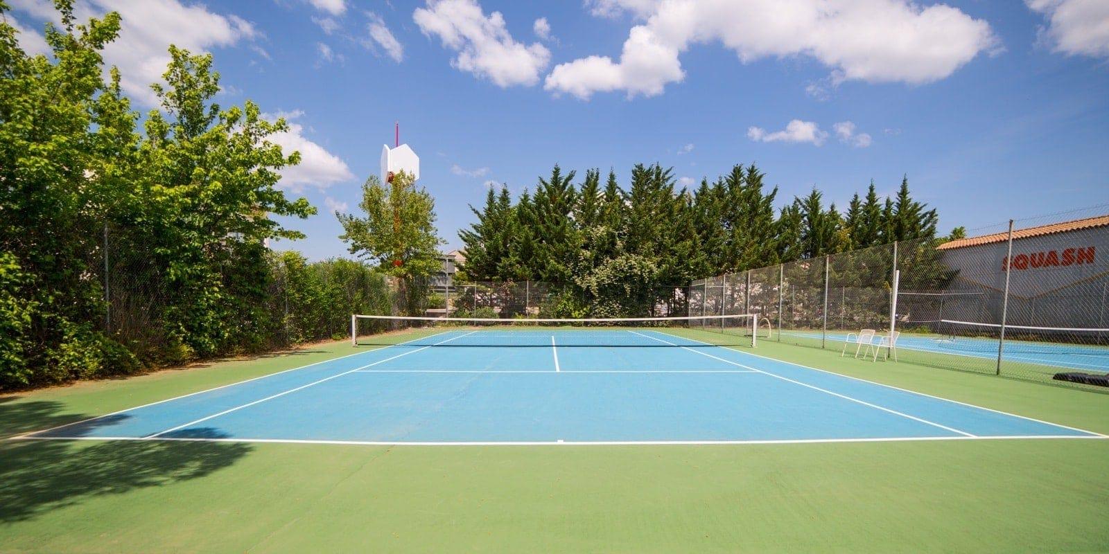 tennis 1600